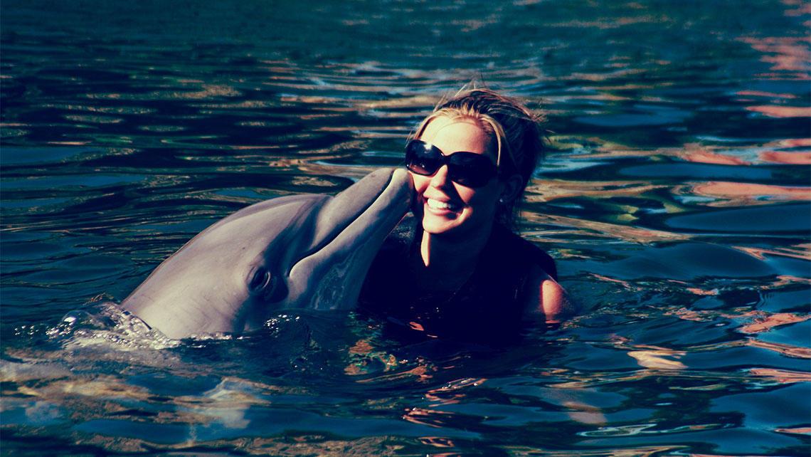 Dolphin Watch Tours Near Orlando