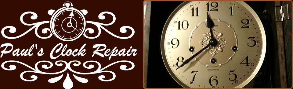 Paul's Clock Repair, LLC image 2