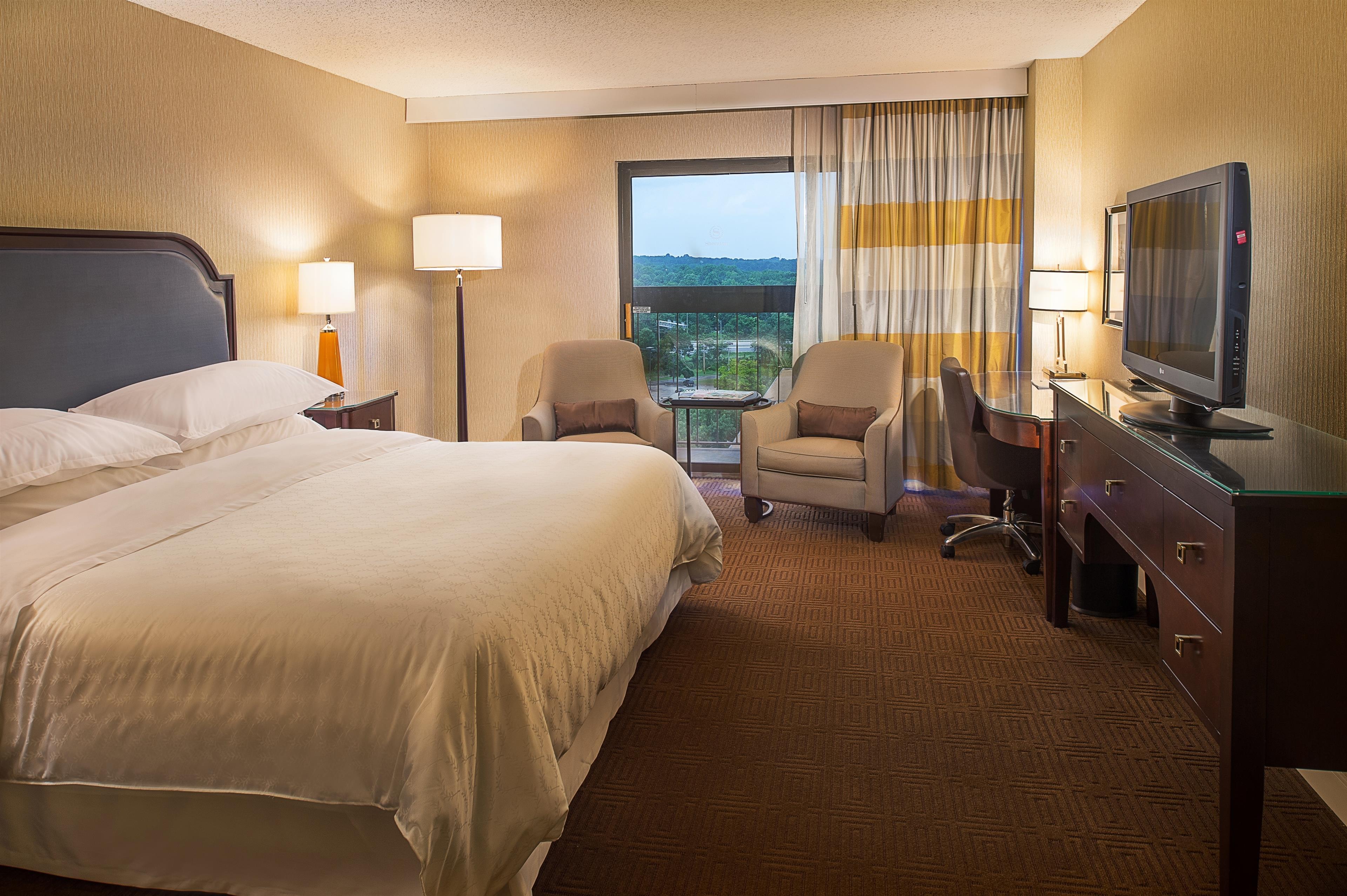Sheraton Westport Plaza Hotel St. Louis image 29