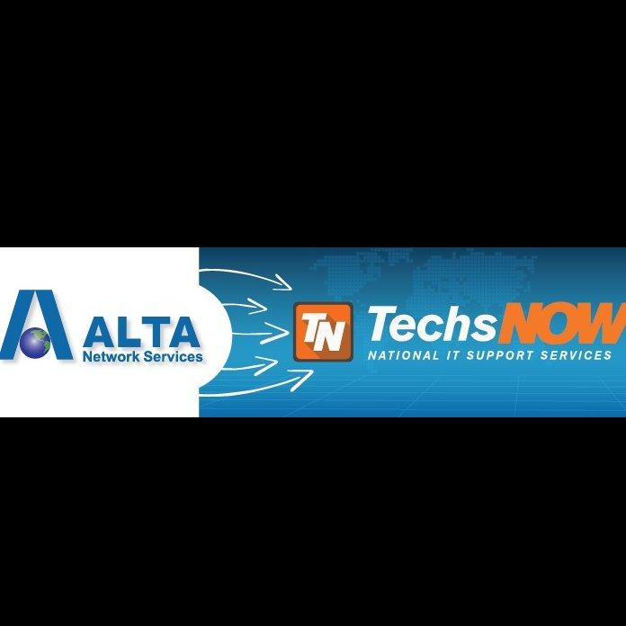 TechsNow/ Alta Network Services image 1