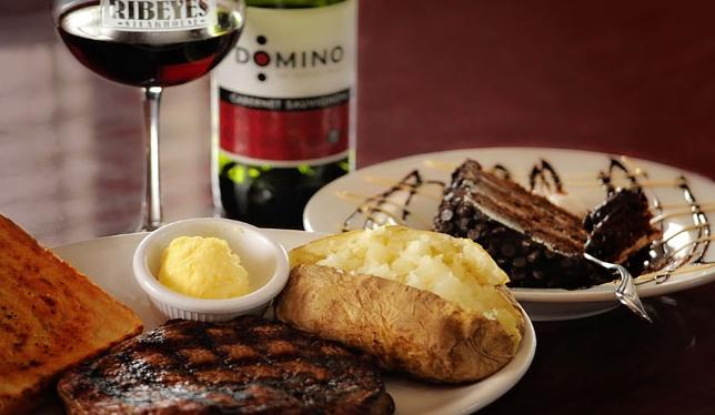 Ribeyes Steakhouse image 6
