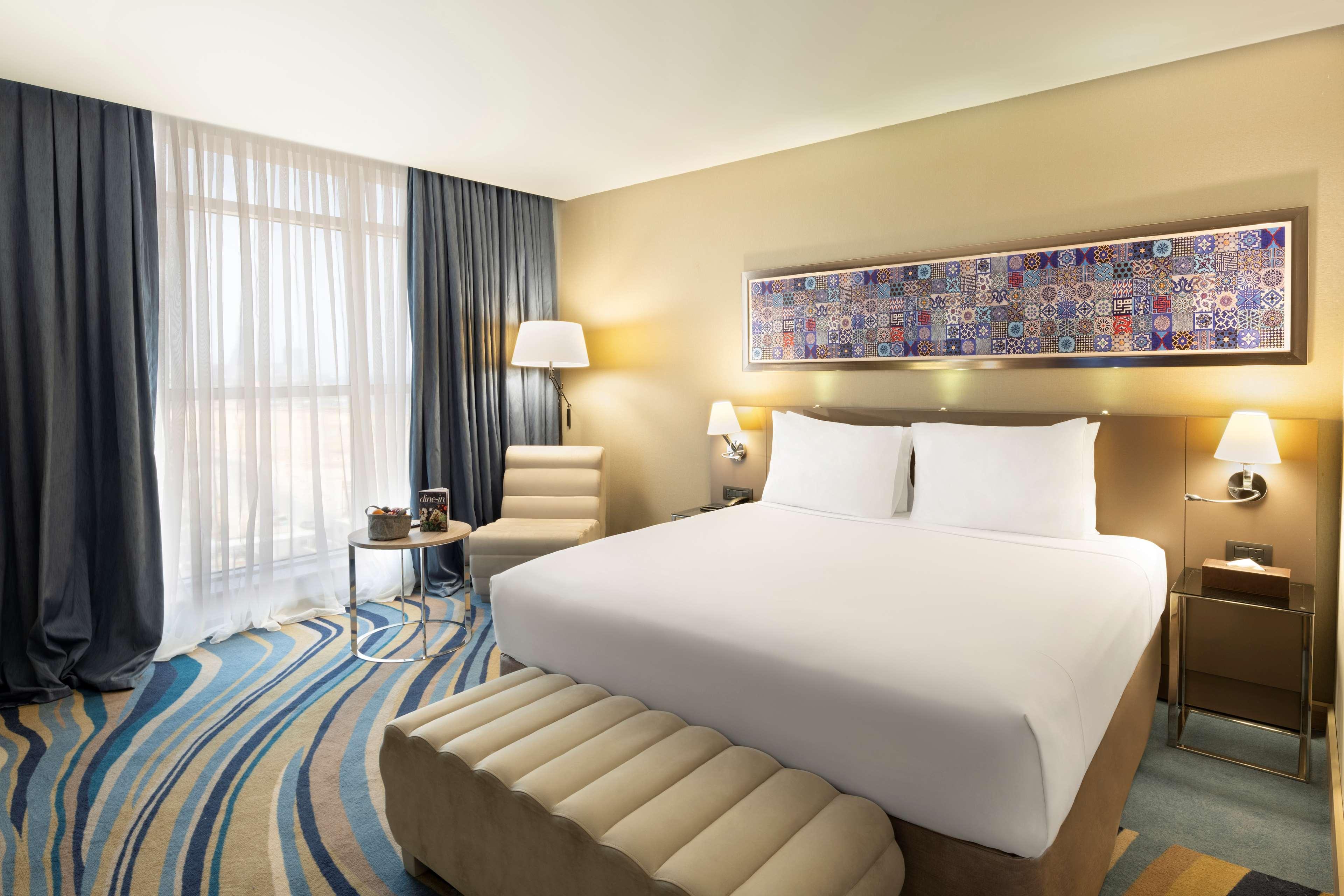 Radisson Blu Hotel, Jeddah Corniche
