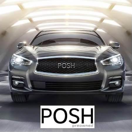 POSH Preowned