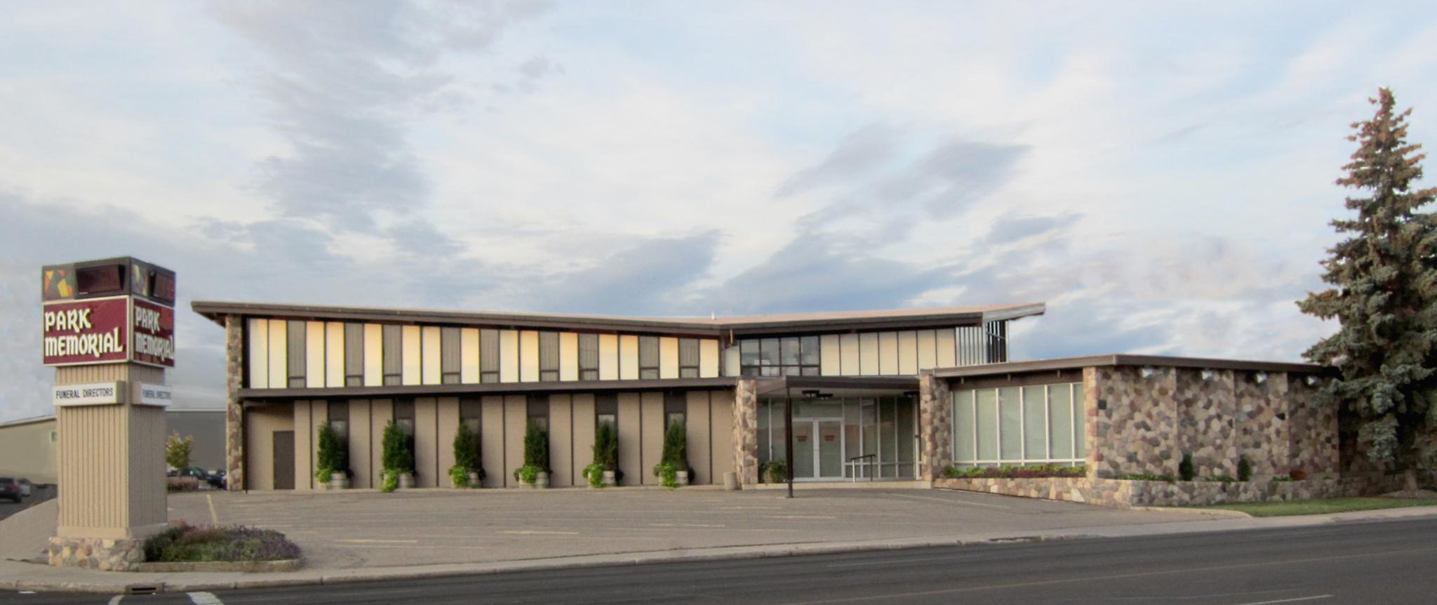 Park Memorial Funeral Home