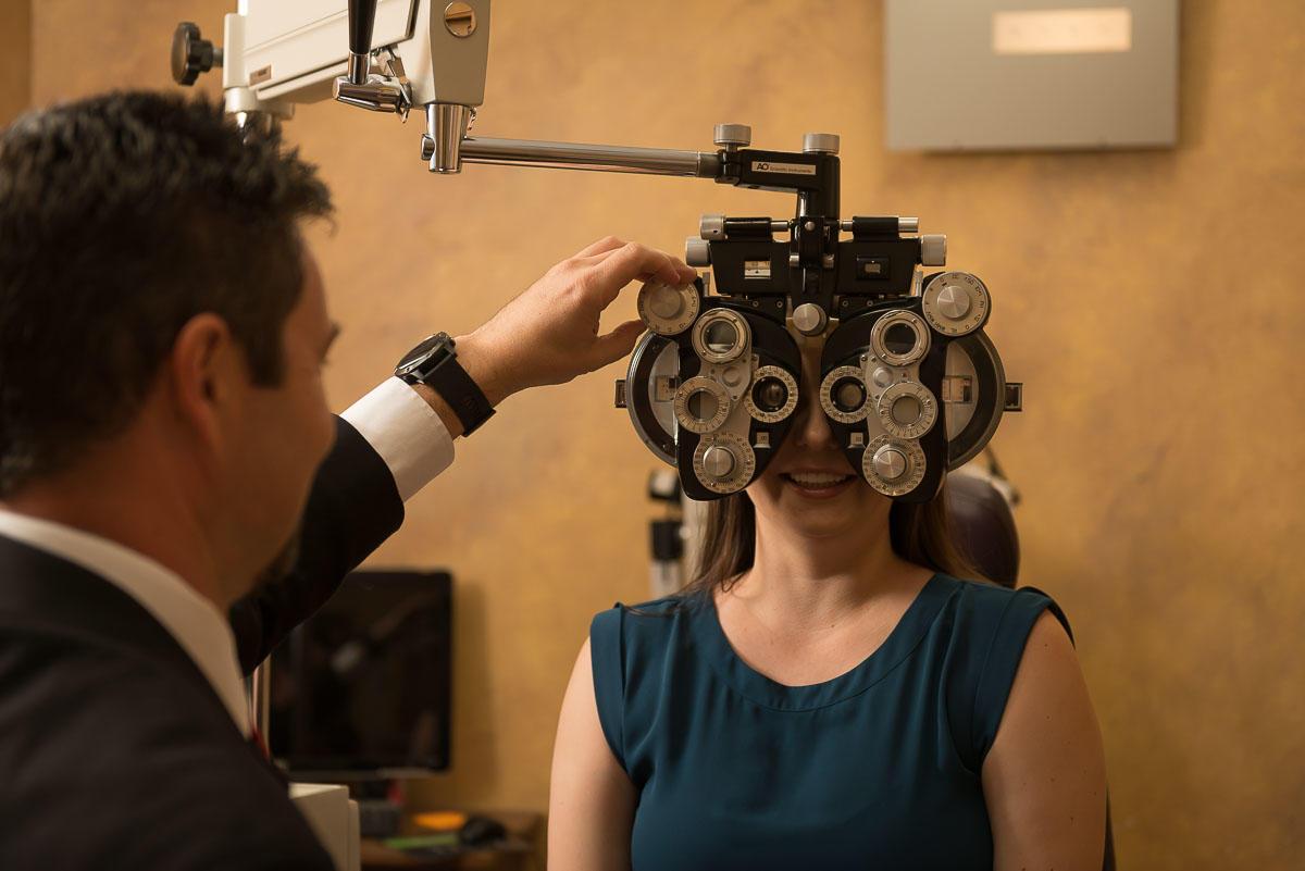 NVISION Eye Centers - Sacramento image 2