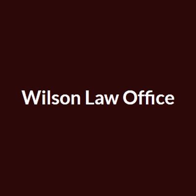 Brad Wilson Attorney At Law