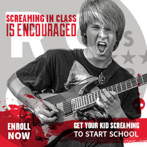 School of Rock Shorewood image 0