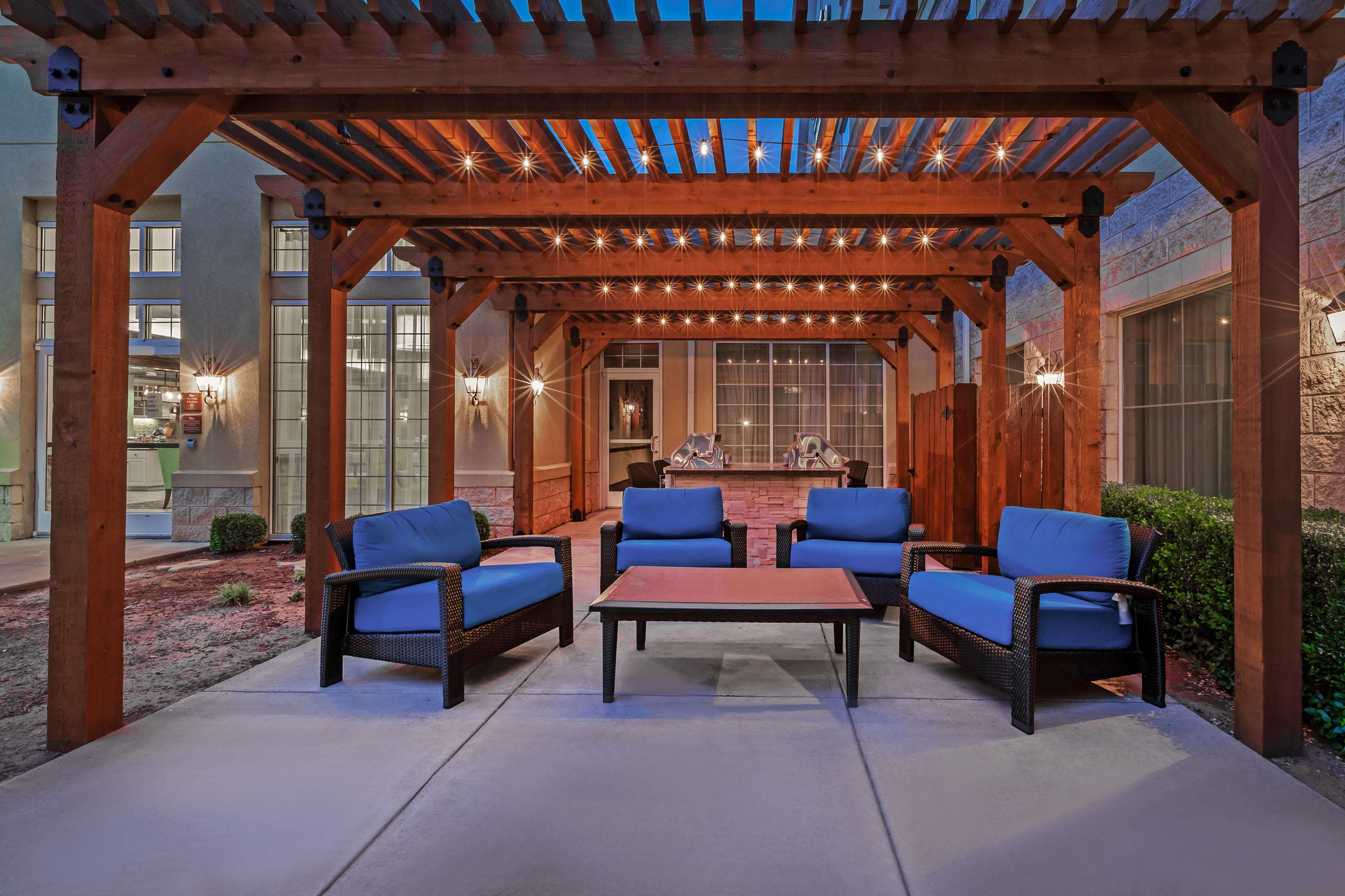 Homewood Suites by Hilton Wichita Falls image 4