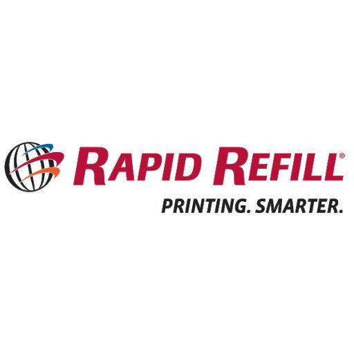 Rapid Refill Ink