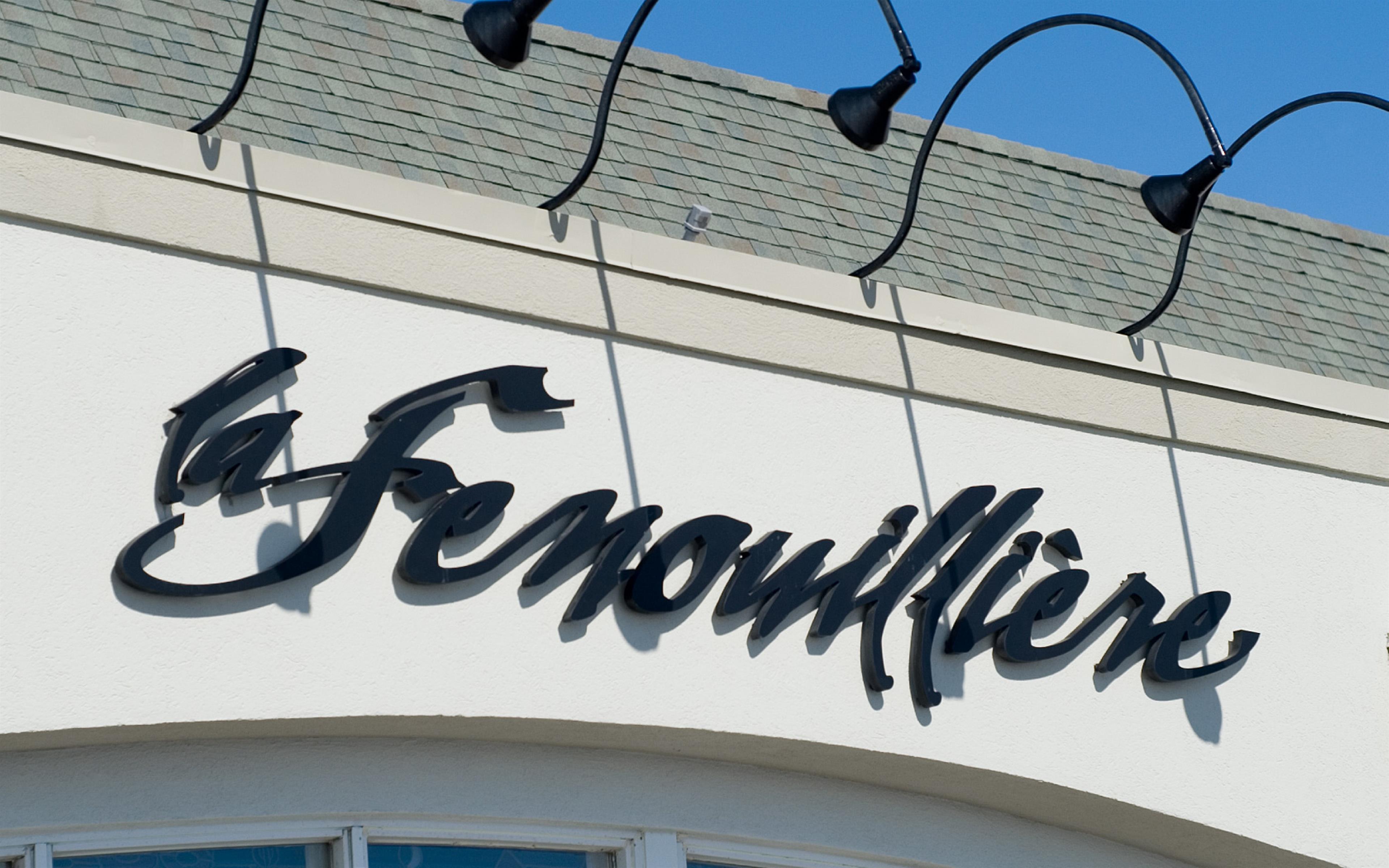 Best Western Premier Hotel Aristocrate à Quebec: Restaurant