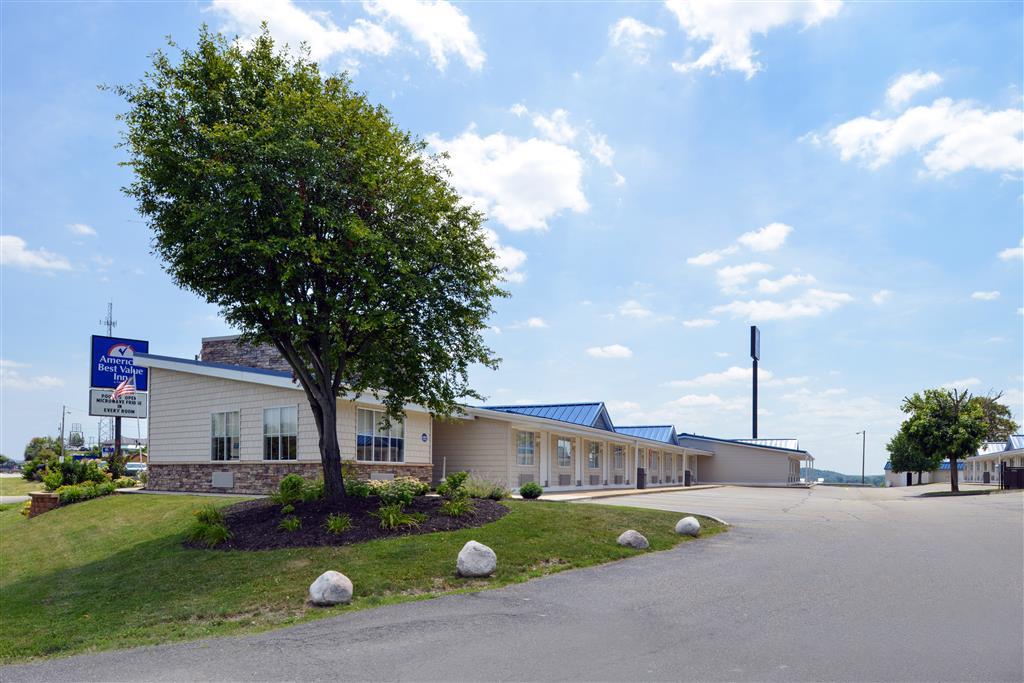 Americas Best Value Inn - St. Clairsville/Wheeling image 0