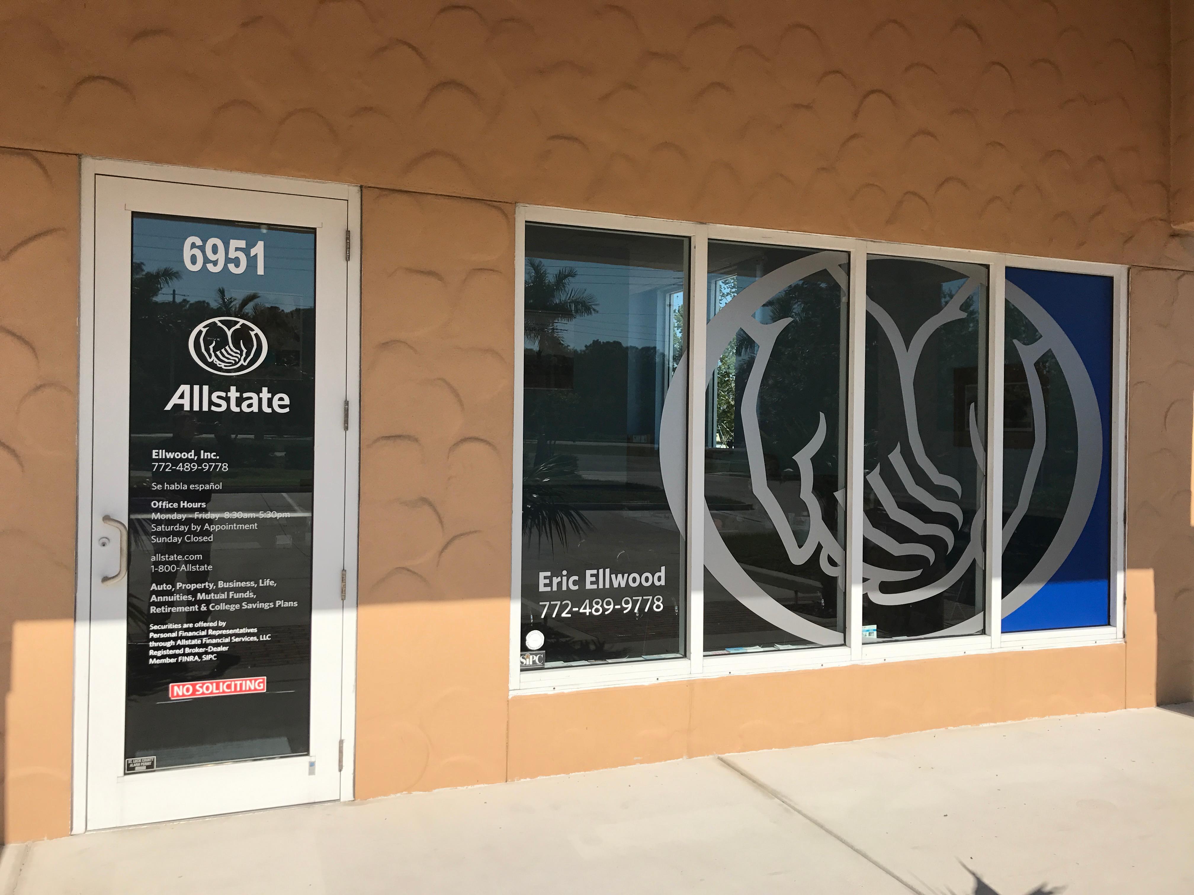 Eric Ellwood: Allstate Insurance image 2