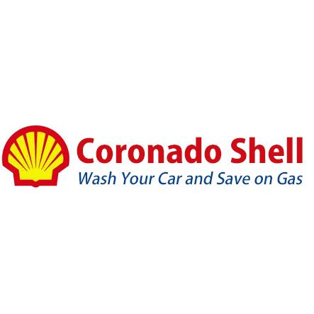 Coronado Shell