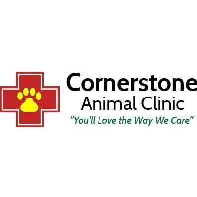 Cornerstone Animal Clinic PLLC image 0
