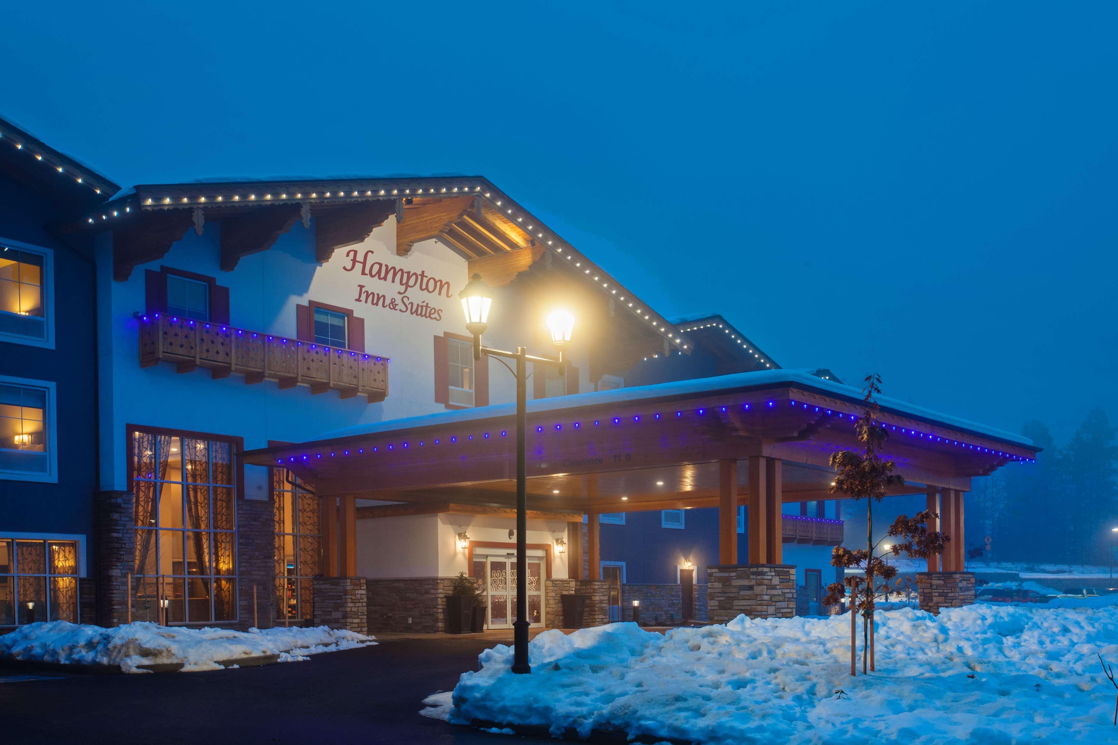 Hampton Inn & Suites Leavenworth image 3