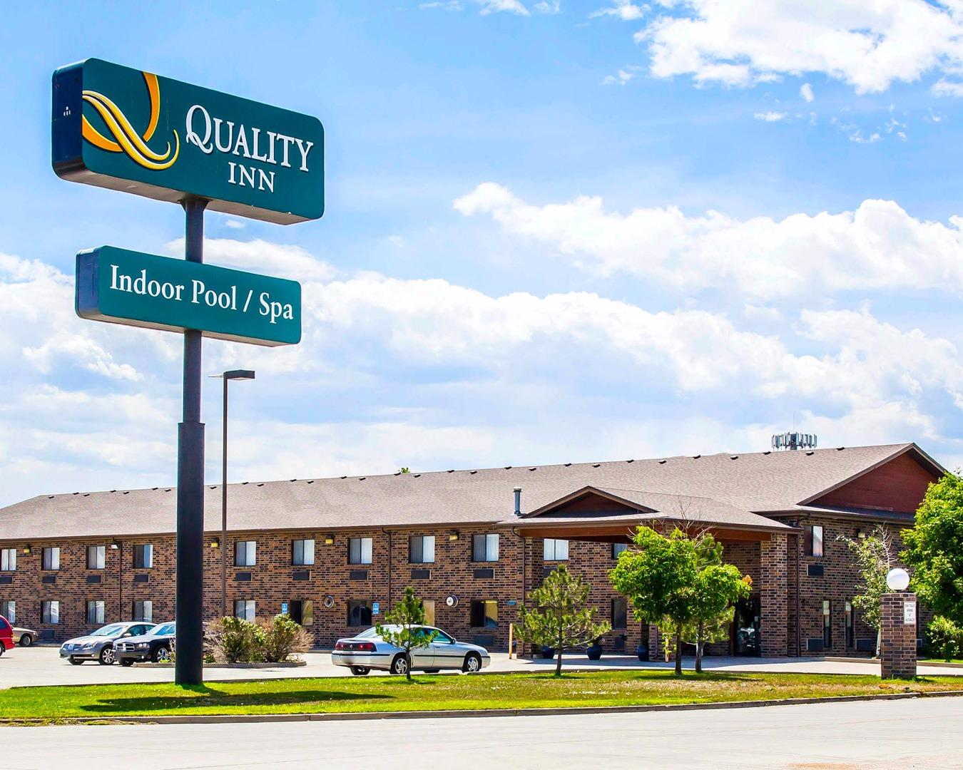 Quality inn coupon code