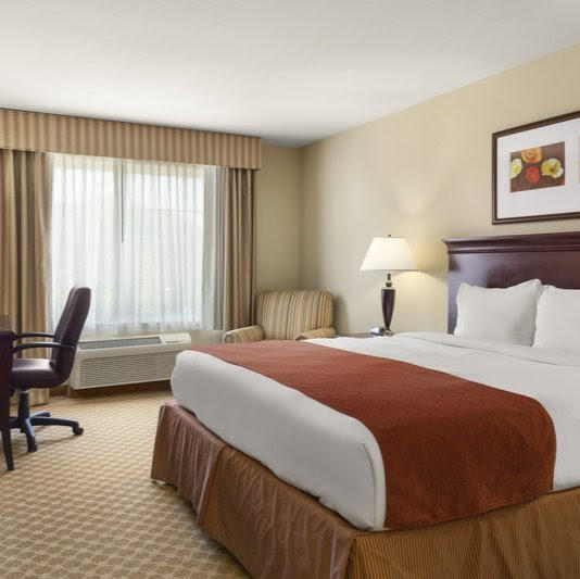 Country Inn & Suites by Radisson, Montgomery at Chantilly Parkway, AL - Closed