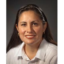 Jacqueline Claudia Barrientos, MD, MS