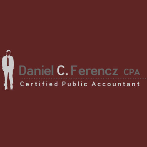 Daniel C. Ferencz CPA - Brunswick, OH - Bookkeeping Services