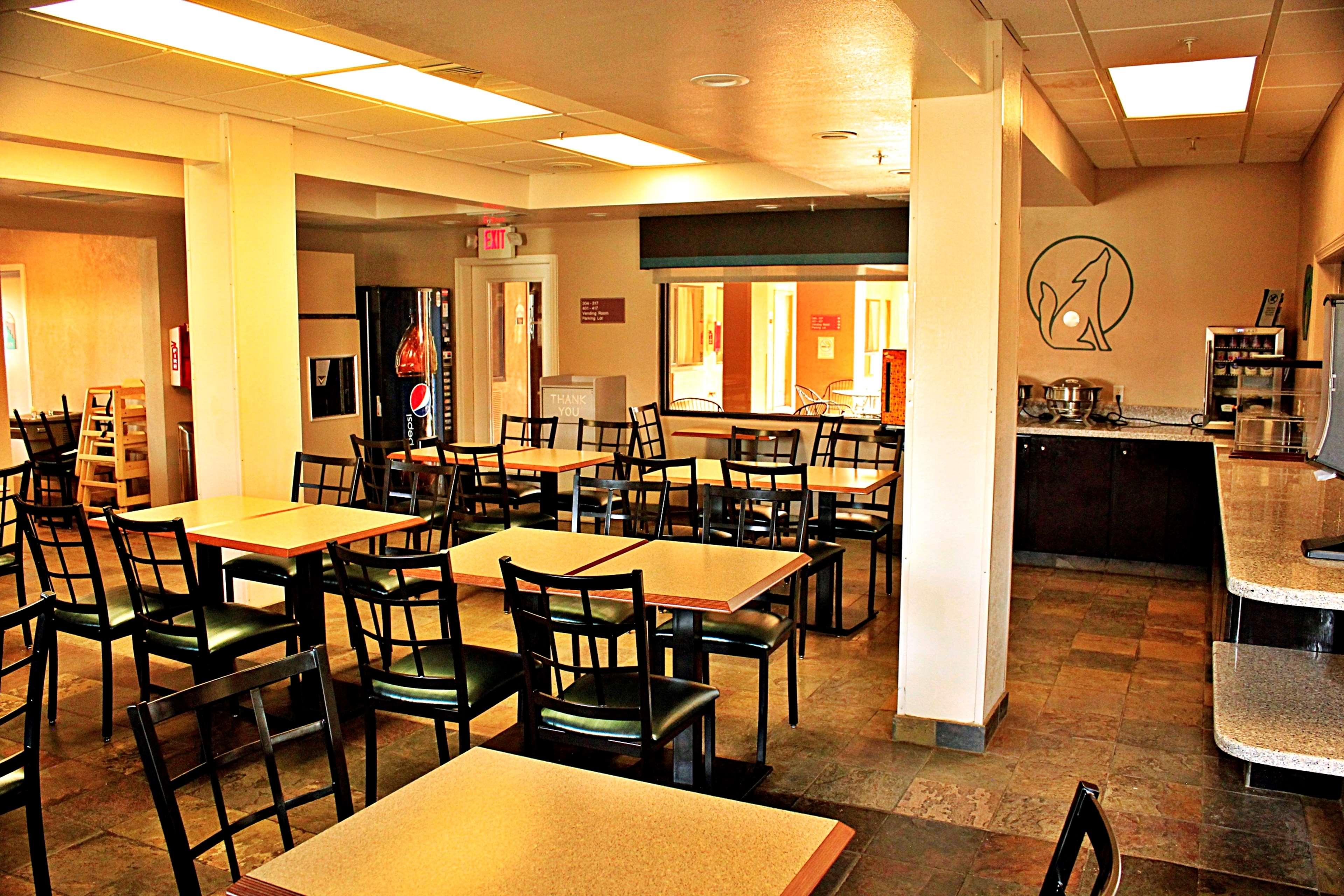 Best Western Turquoise Inn & Suites image 3