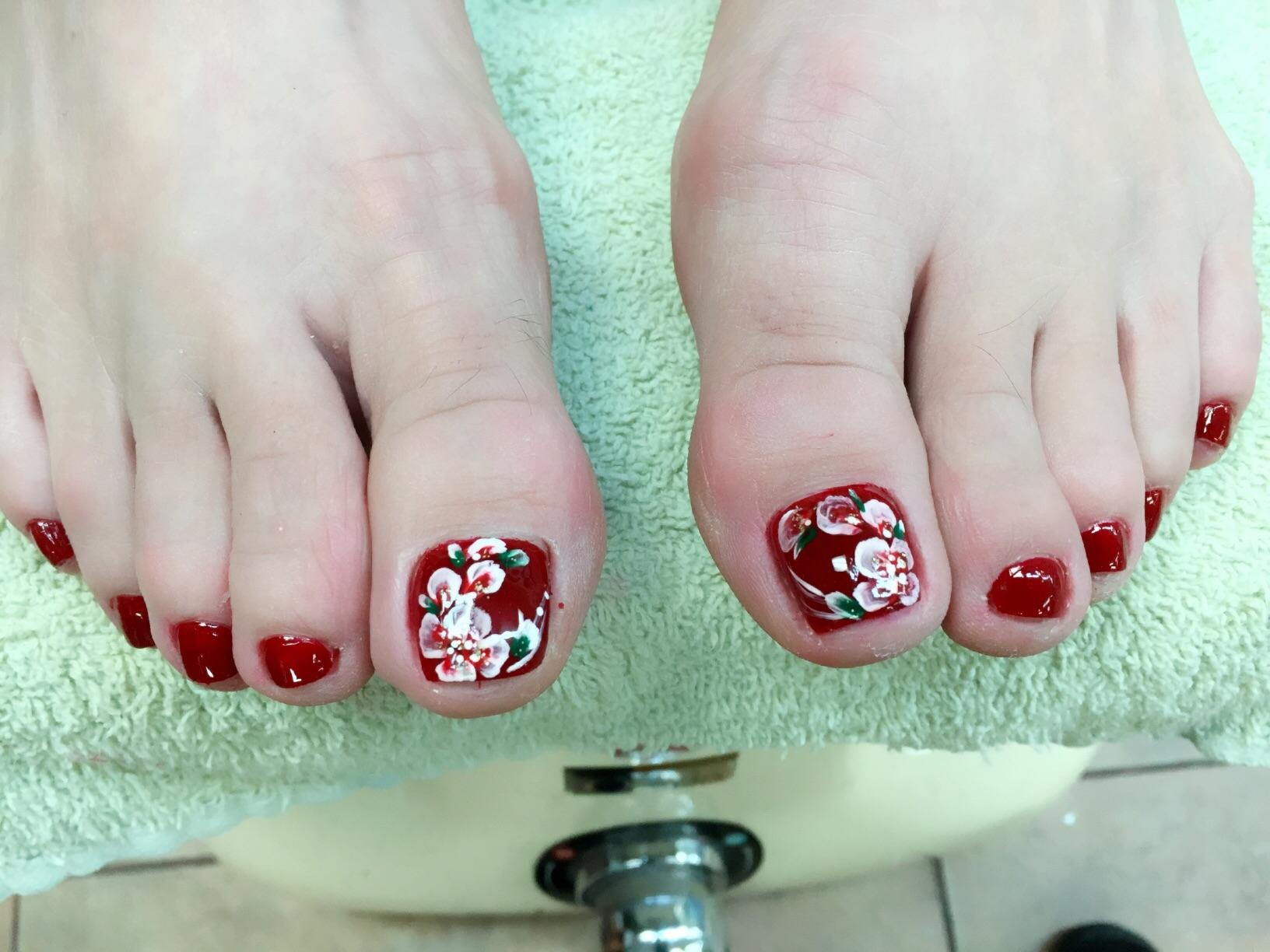 TA Nails & Spa image 14
