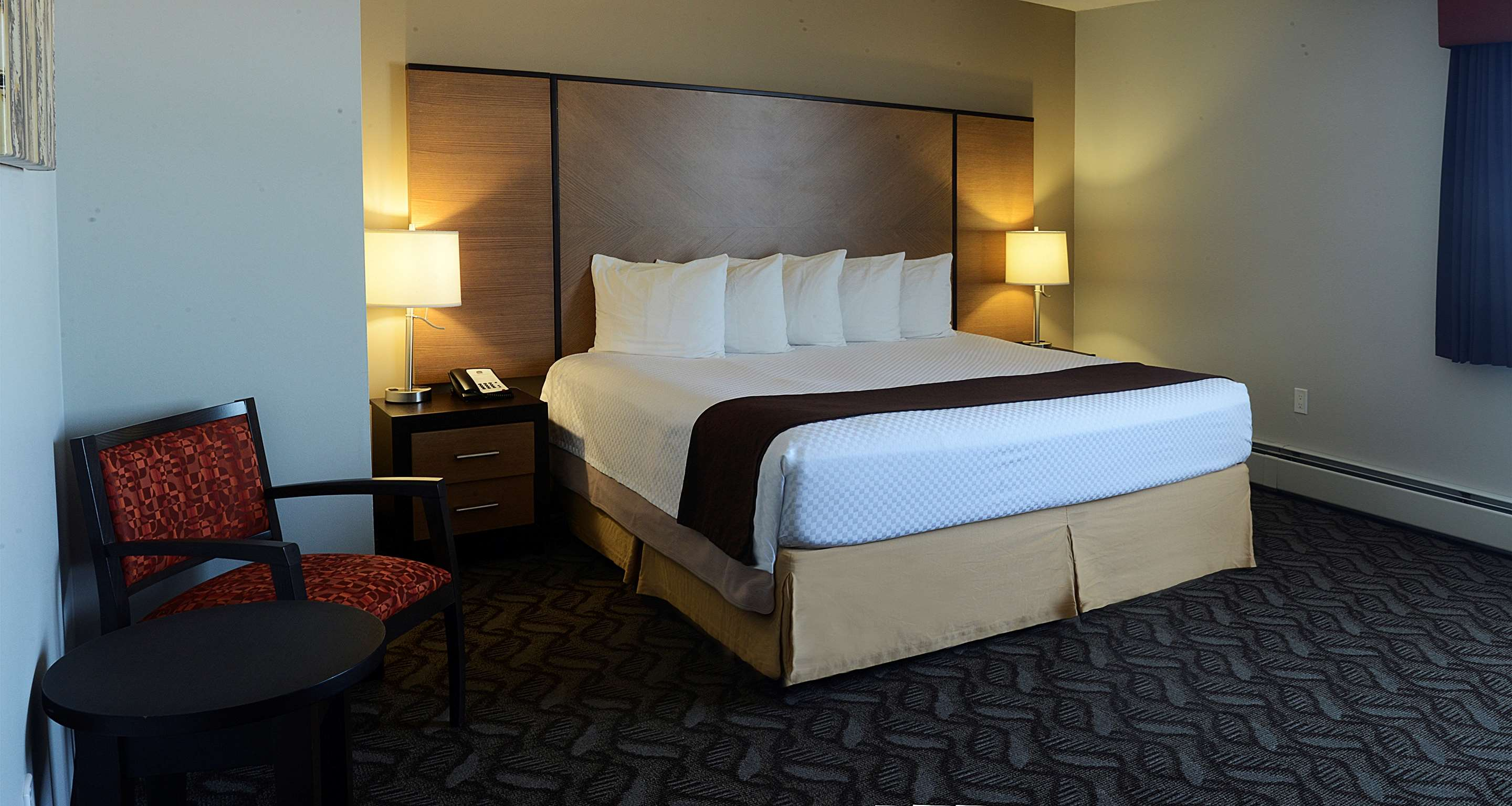 Best Western Airdrie in Airdrie: Guest Room