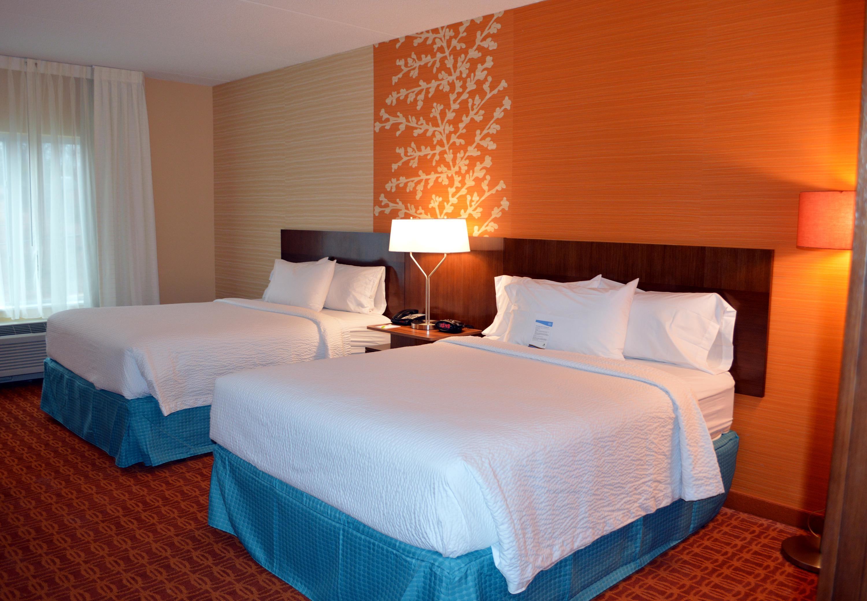 Fairfield Inn & Suites by Marriott Quantico Stafford image 15