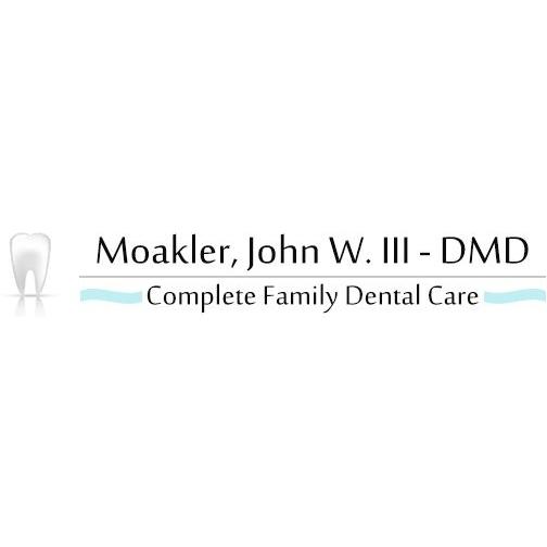 Moakler, John W. III - DMD