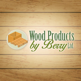 Wood Products by Berry Ltd.