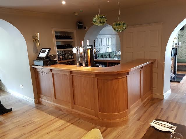 John O'Dwyer Carpentry Services