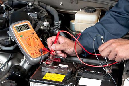 Wike Enterprises Inc Auto Repair image 5