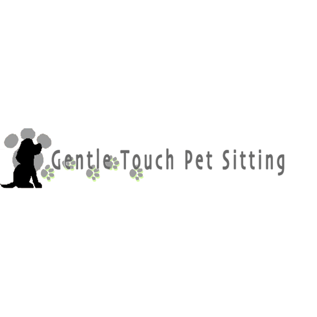 Gentle Touch Pet Sitting