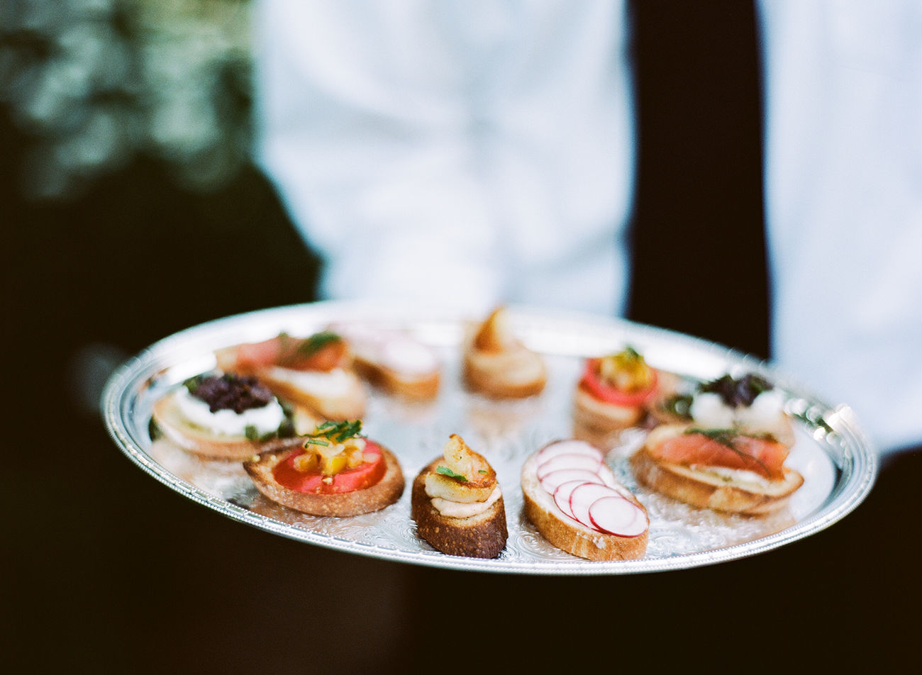 Dupree Catering + Events image 0