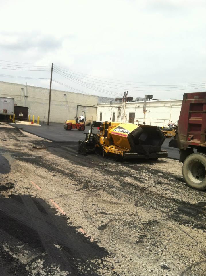 D&H Asphalt Paving, LLC. image 24