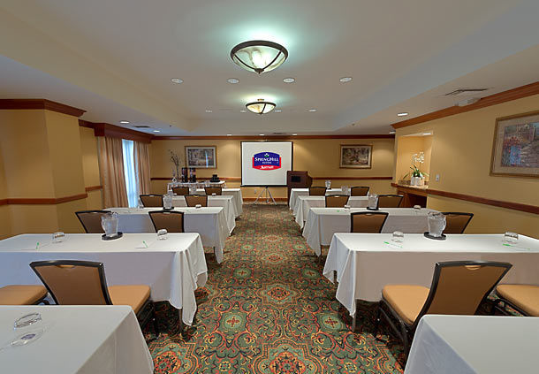 SpringHill Suites Tampa Westshore Airport image 8