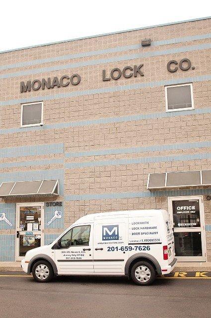 Monaco Lock Co. Inc. image 4