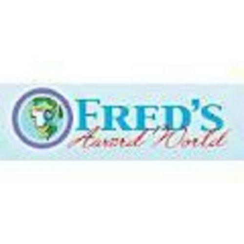 Fred's Award World