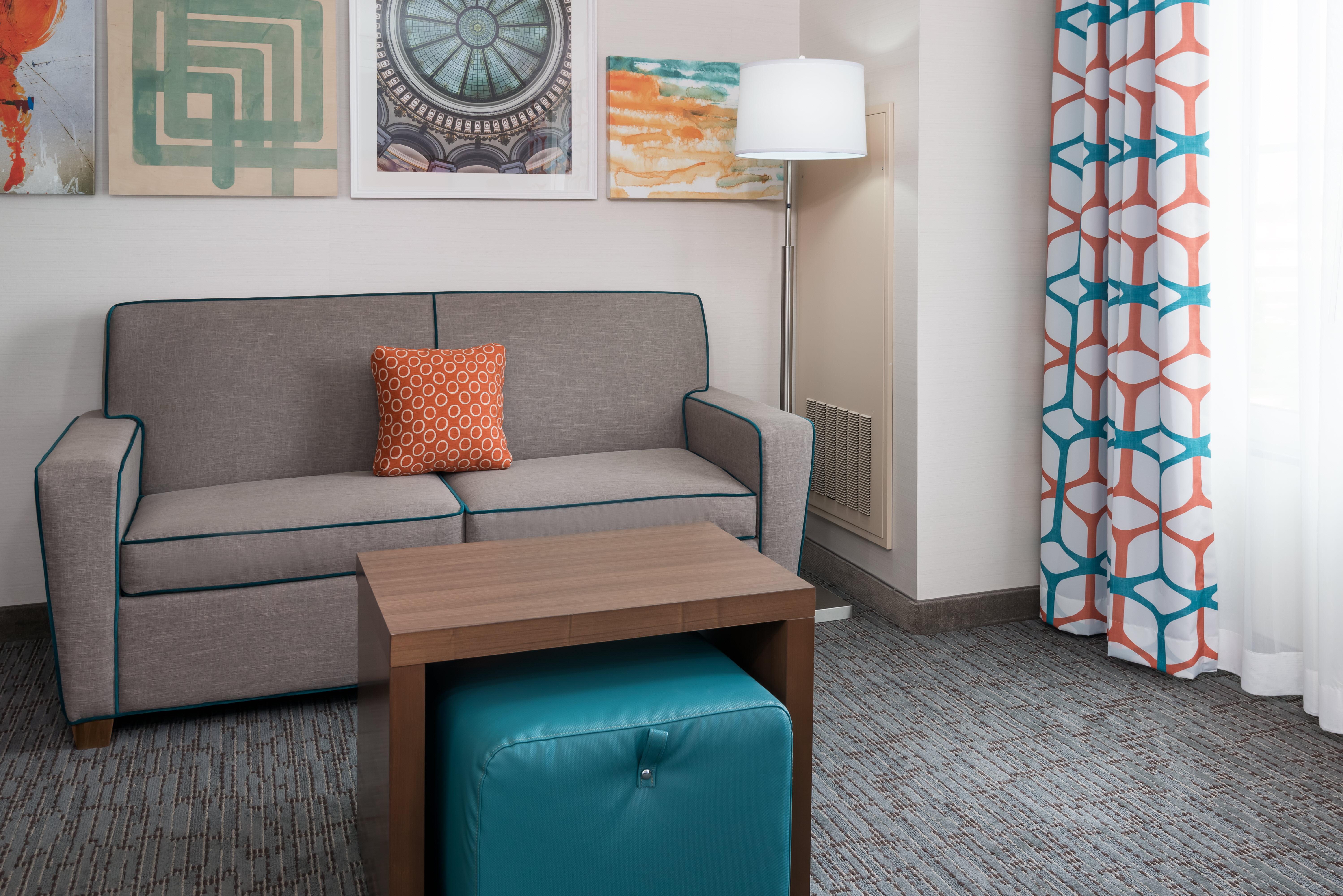 Homewood Suites by Hilton Cleveland-Beachwood image 8