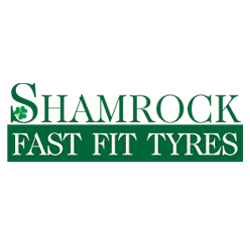 Shamrock Fast Fit Tyres