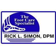 Rick L. Simon DPM image 3