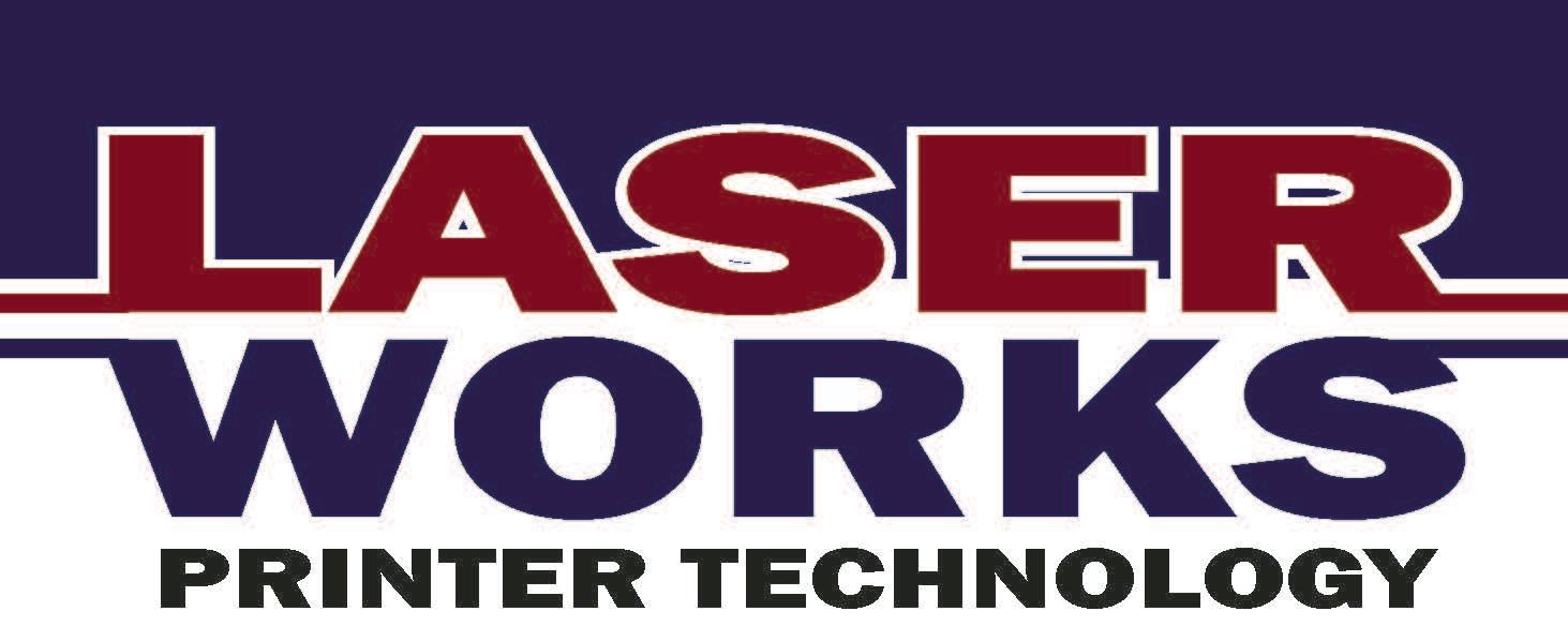 Laser Works Printer Technology image 0