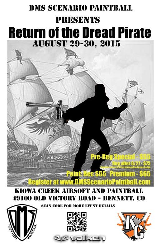Kiowa Creek Airsoft and Paintball image 1