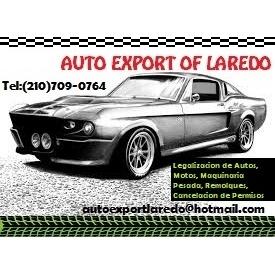 Auto Export of Laredo image 4
