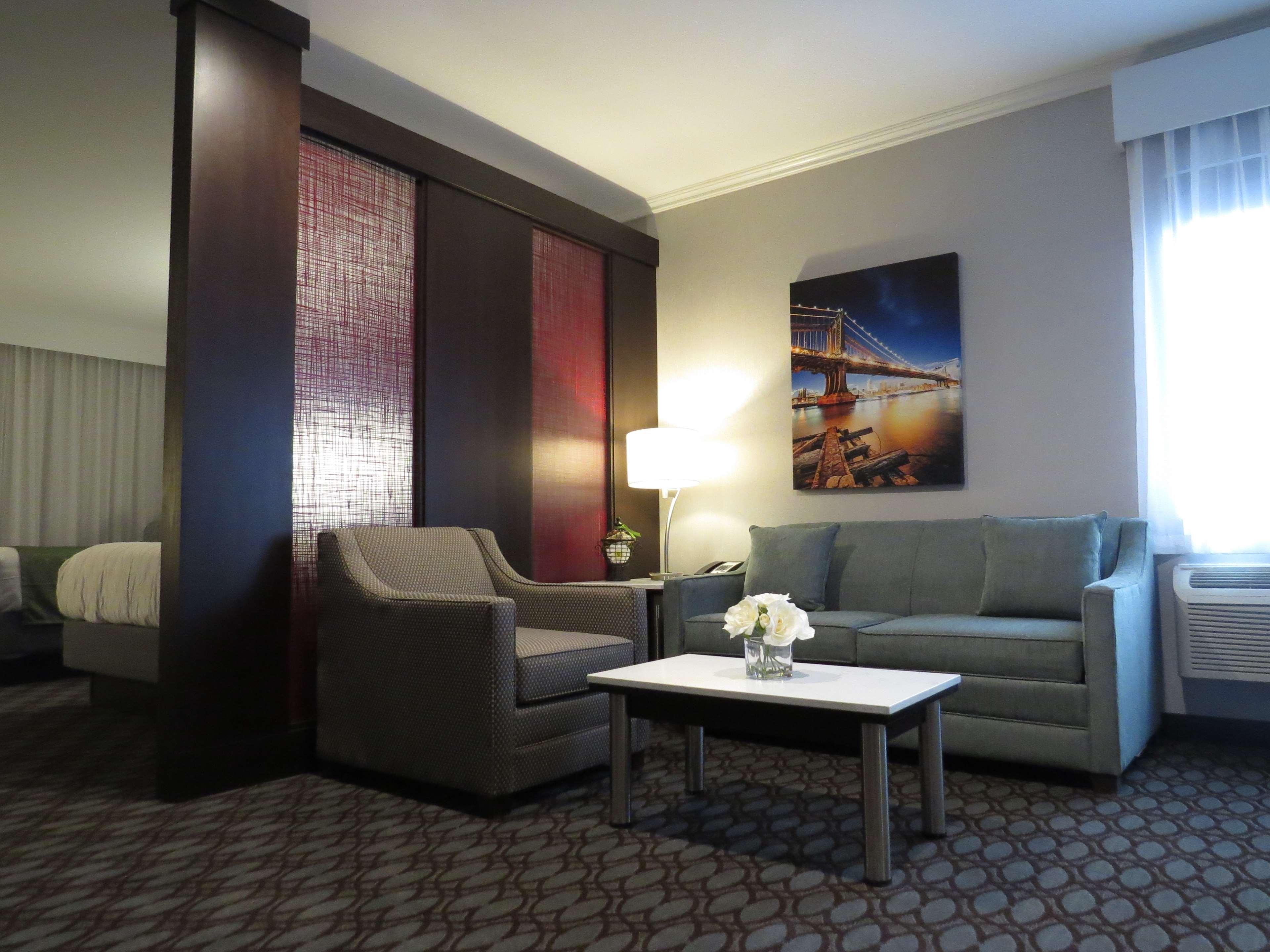 Best Western Premier NYC Gateway Hotel image 18