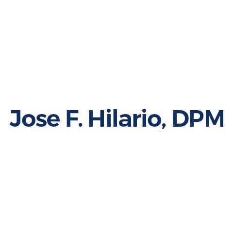 Jose F. Hilario, DPM