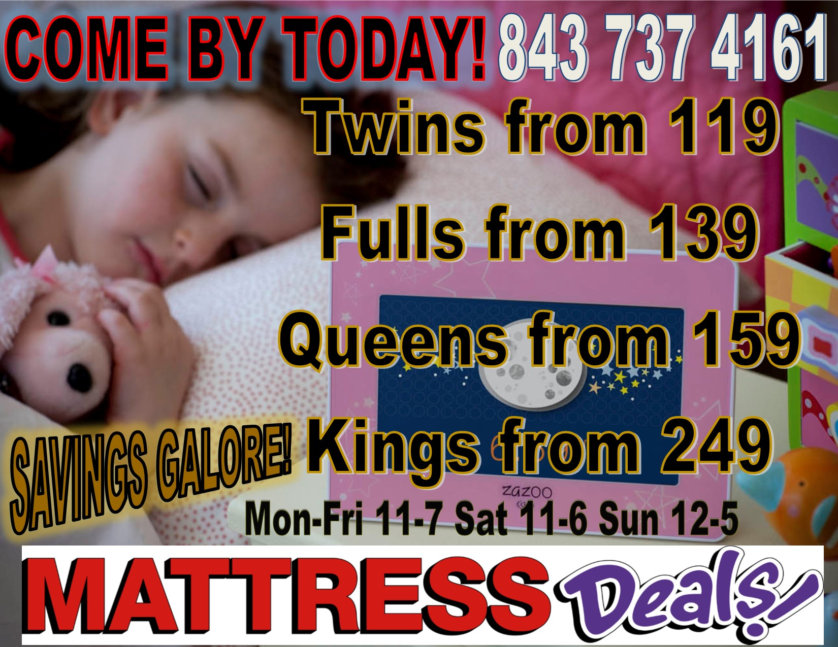 Mattress Deals image 41
