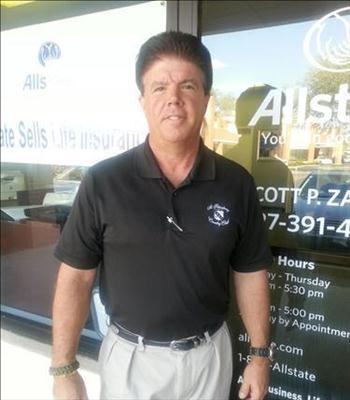 Allstate Insurance: Scott P. Zaccaria
