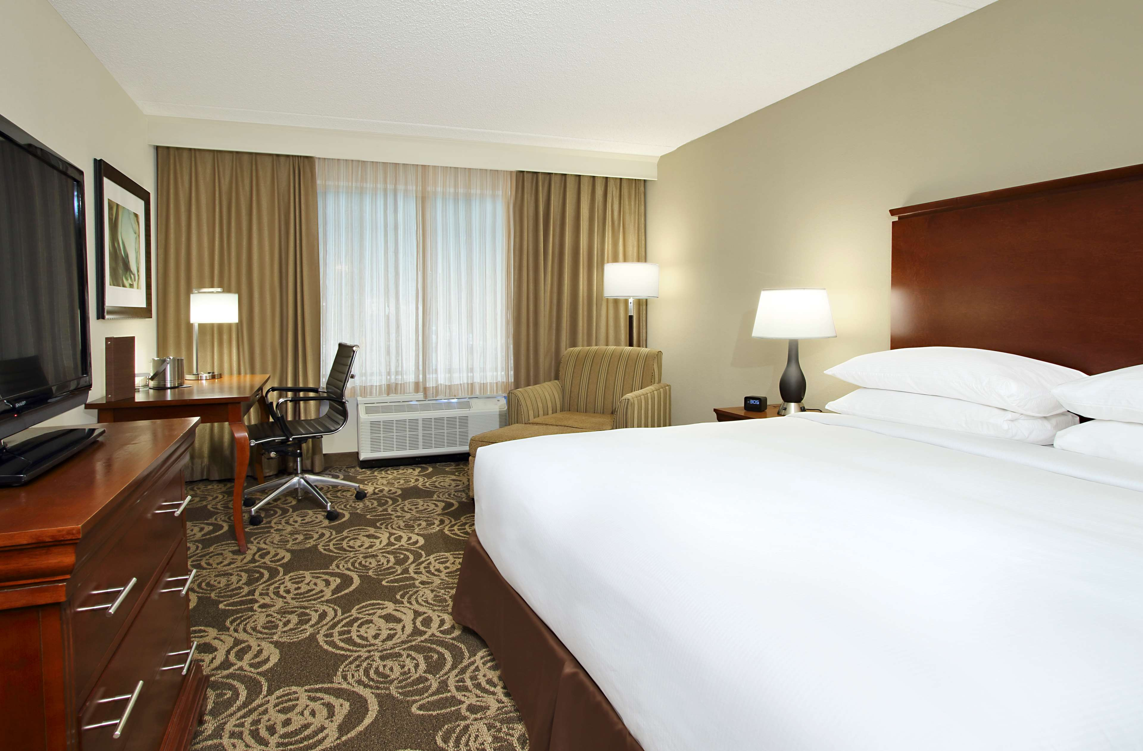 DoubleTree by Hilton Hotel Mahwah image 22