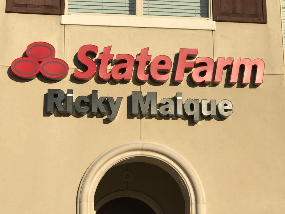 Ricky Maique - State Farm Insurance Agent