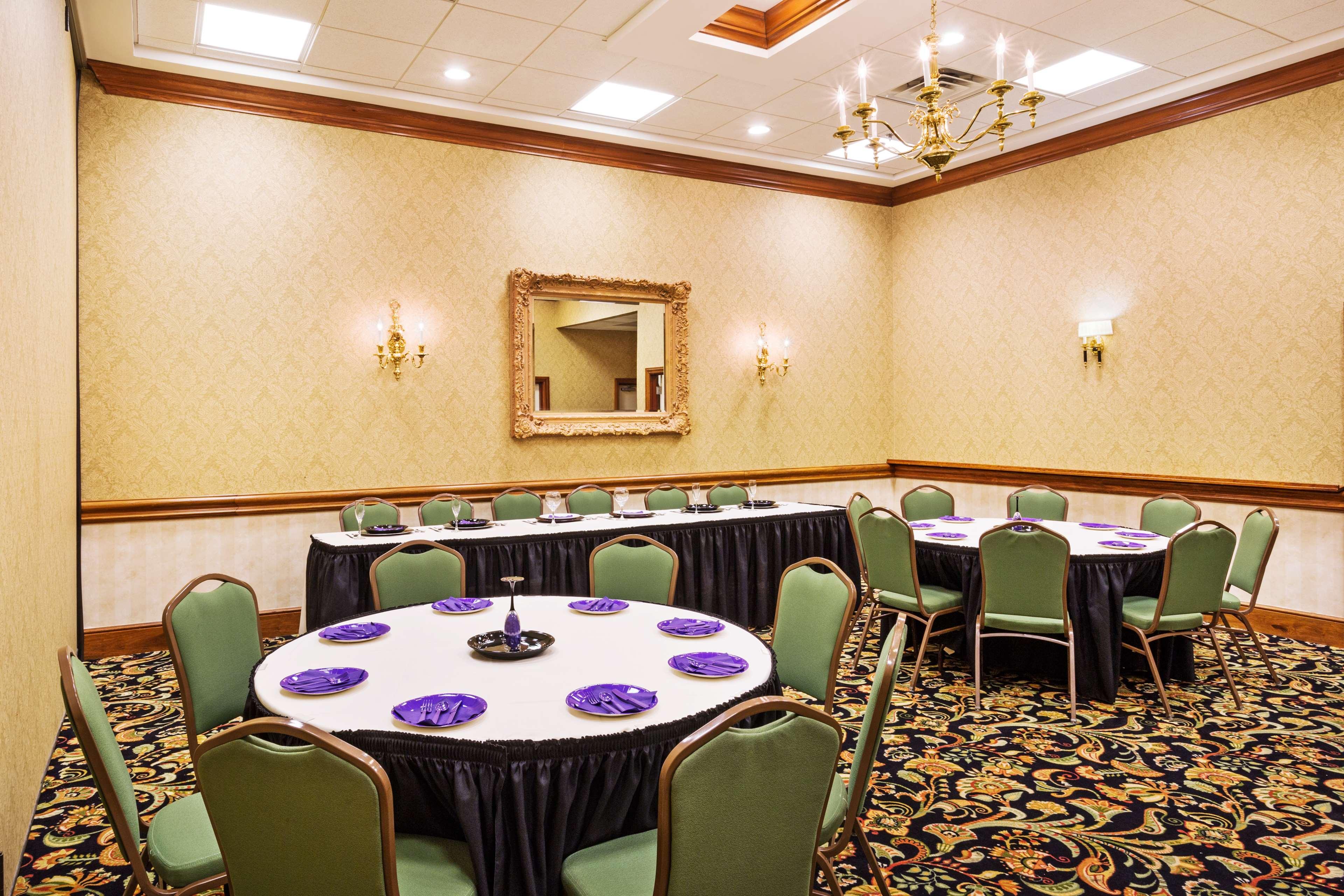 Hampton Inn & Suites Greenville/Spartanburg I-85 image 45